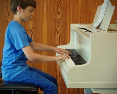 Klavierunterricht in Bremen