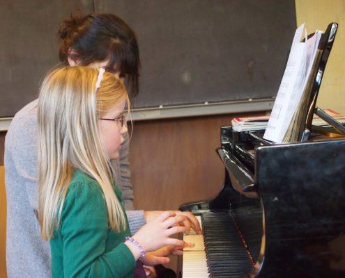 klavierunterricht in bremen für Kinder