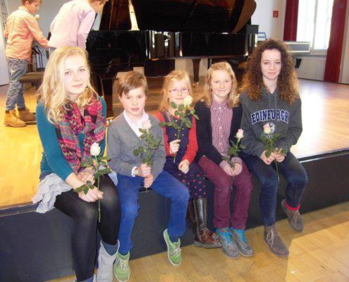 Kinder Konzert Bremen
