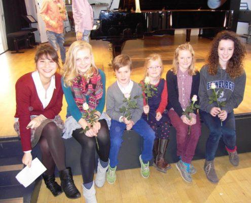 Klavierlehrer aus Bremen